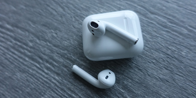 Apple AirPod Review